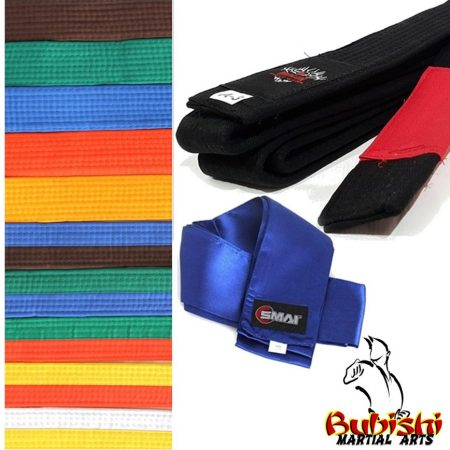 Grading Belts & accessories