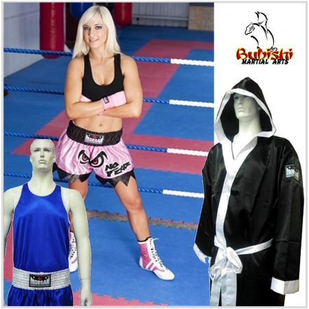 Boxing & Kick Boxing Clothing