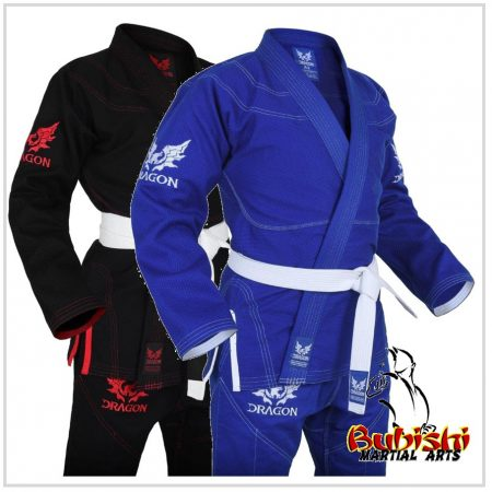 BJJ Jui Jitsu Uniforms