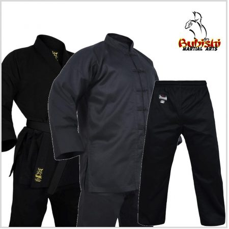 Kung Fu and Tai Chi uniforms